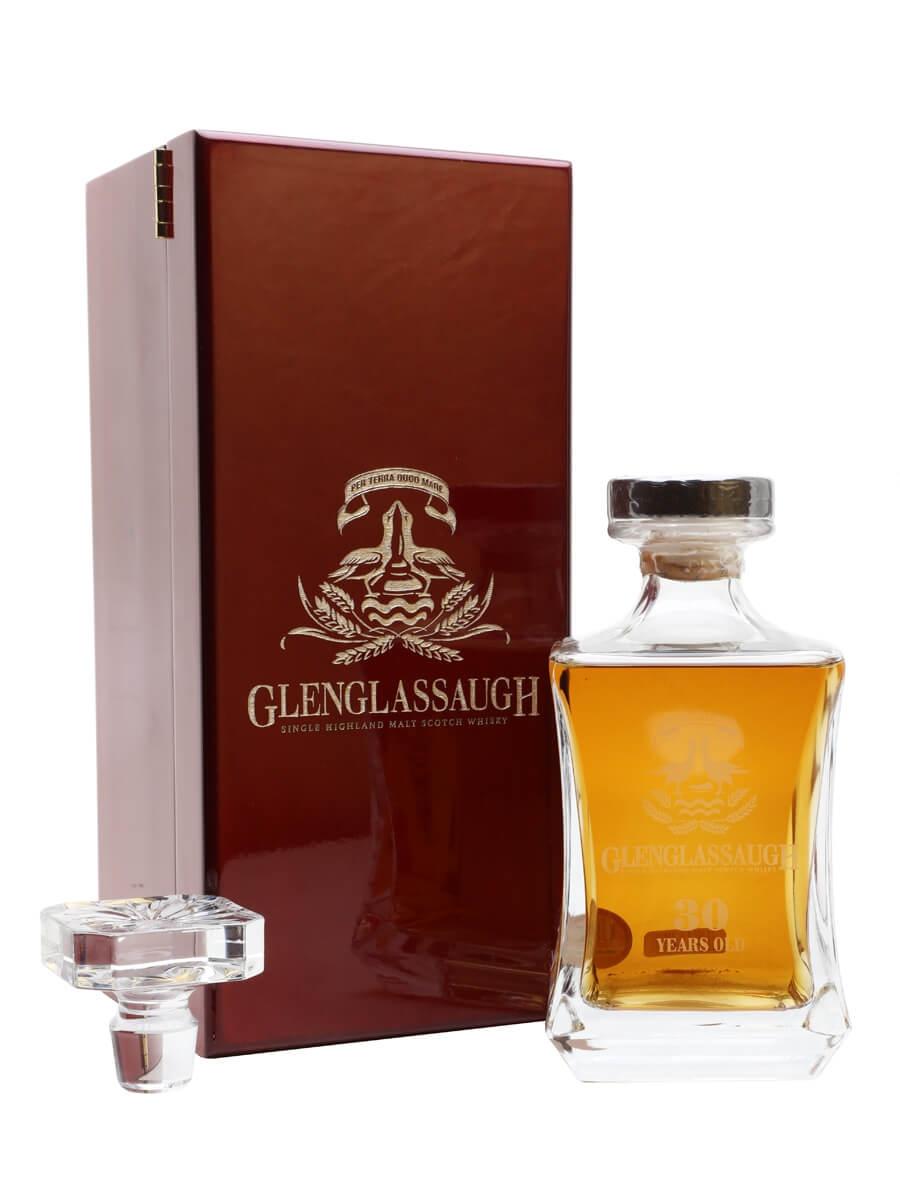 Glenglassaugh 30 Year Old / Bot.2008
