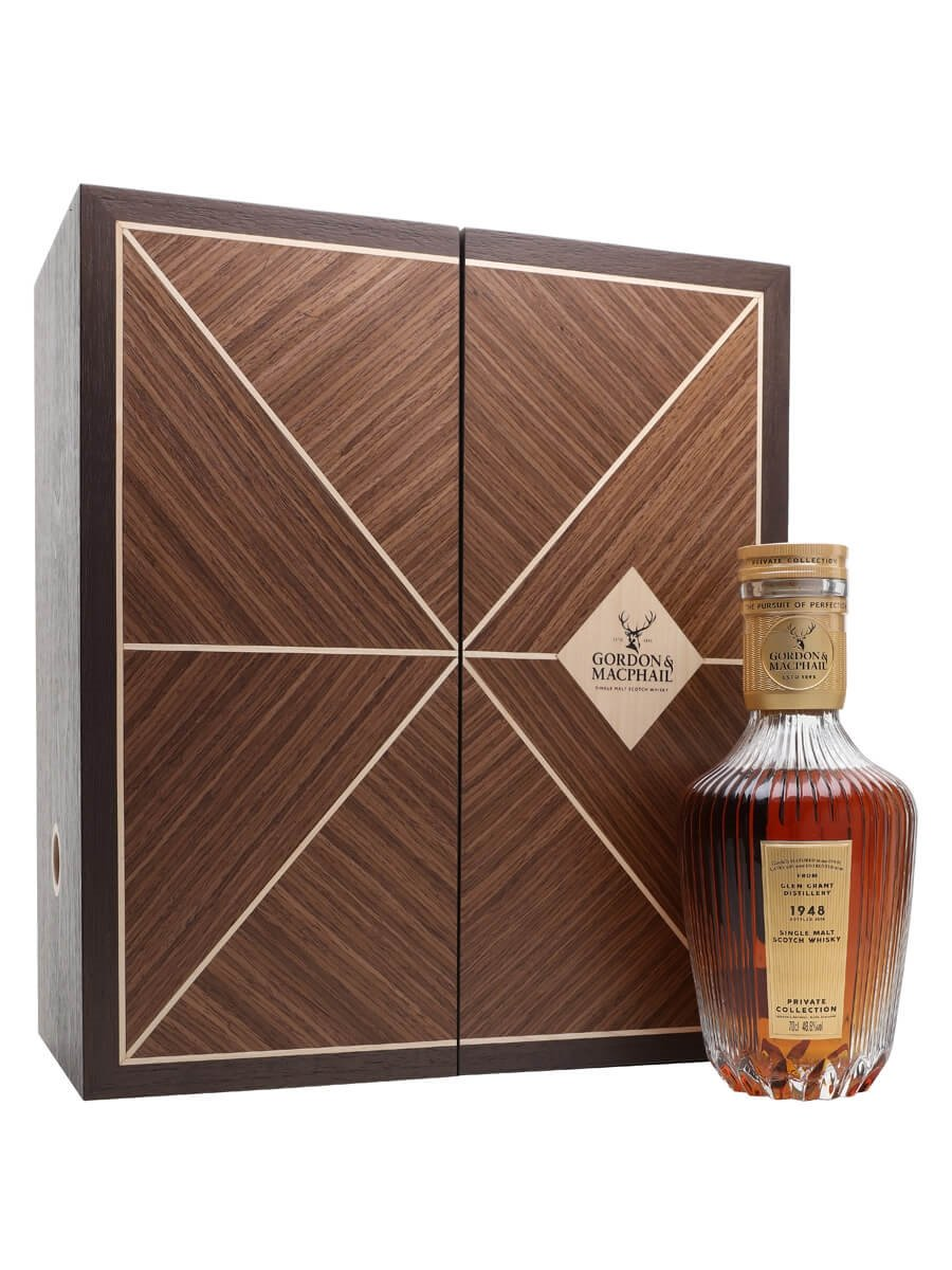 Glen Grant 1948 / 70 Year Old / Private Collection Release 3