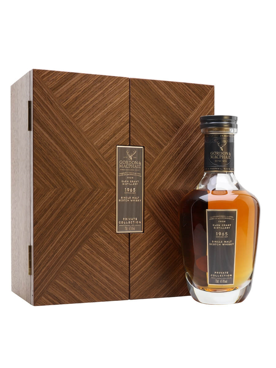 Glen Grant 1965 / 54 Year Old / Private Collection