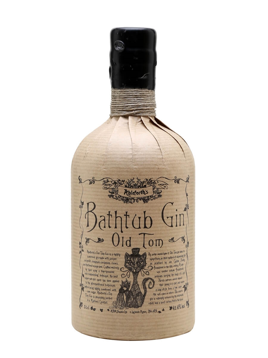Ableforth's Old Tom Gin
