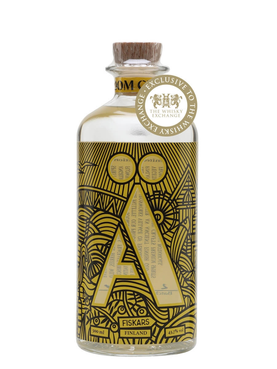Agras Abloom Gin