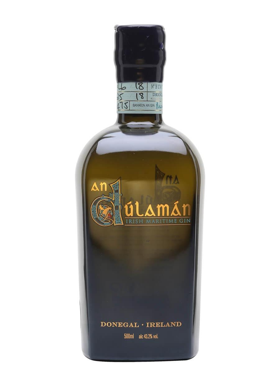 An Dulaman Irish Maritime Gin