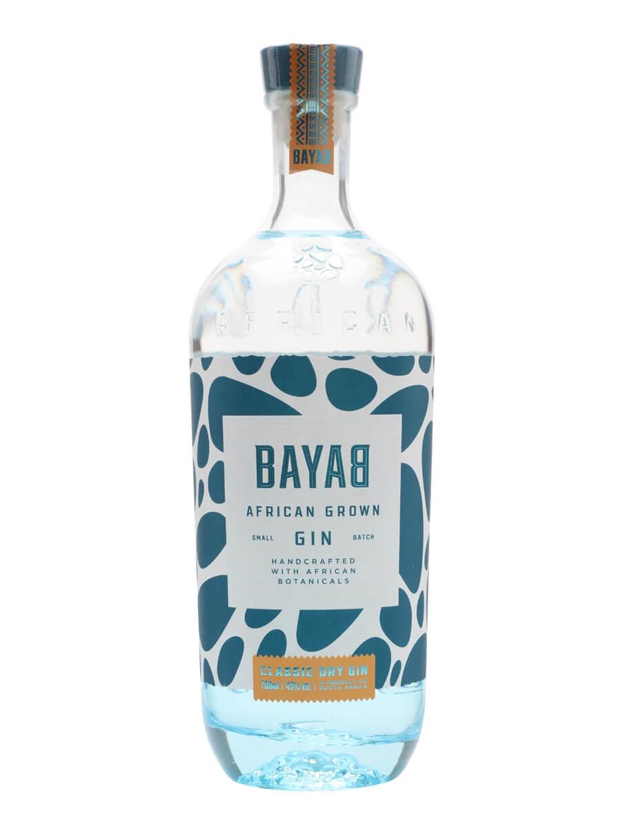 Bayab Original Gin