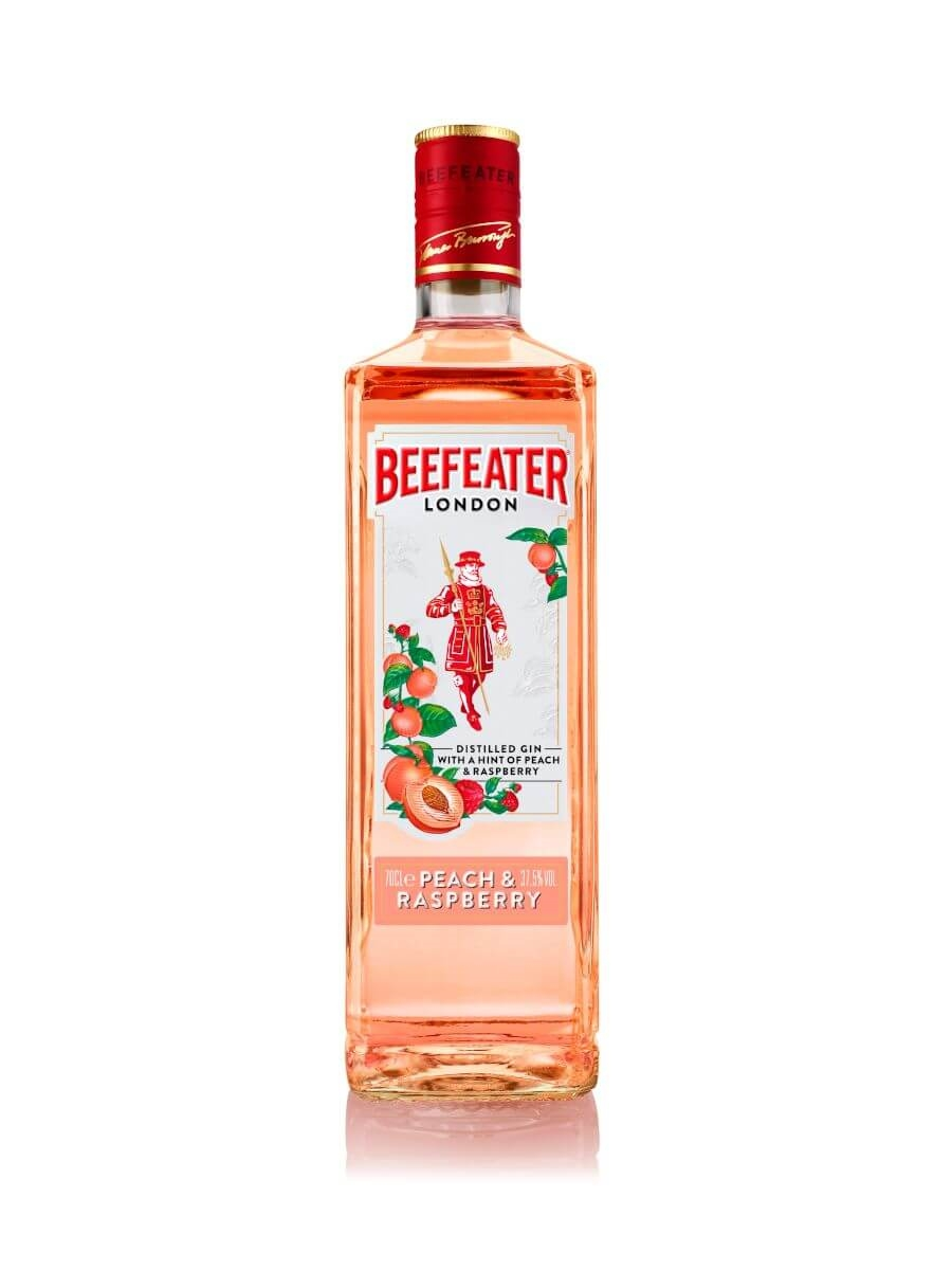 Beefeater Peach and Raspberry Gin
