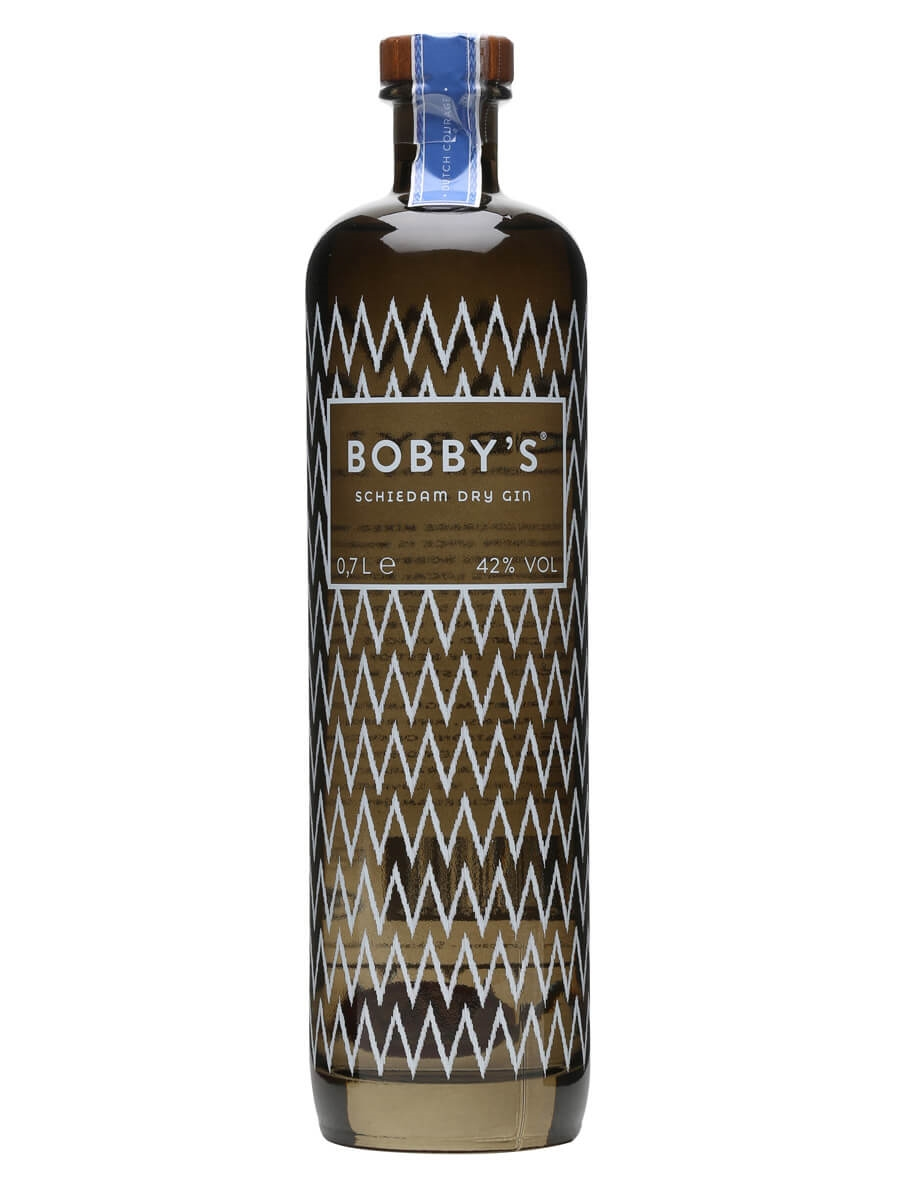 Bobby S Schiedam Dry Gin 70cl Buy From The Whisky Exchange