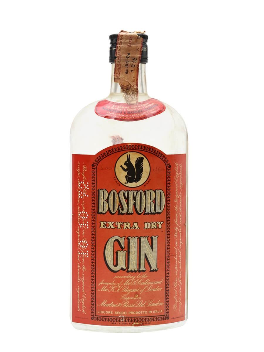 Bosford Gin