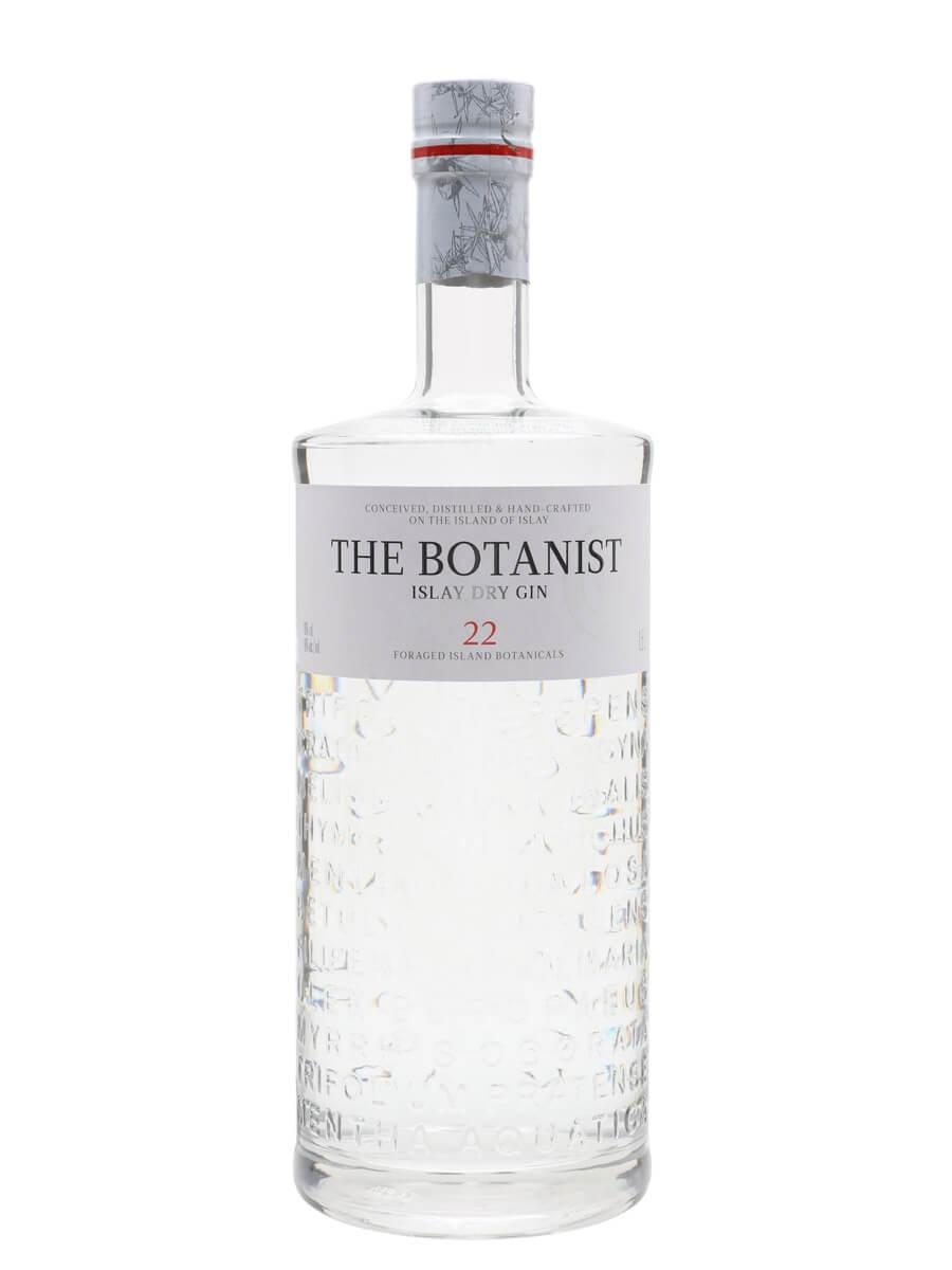 The Botanist Islay Dry Gin / Magnum