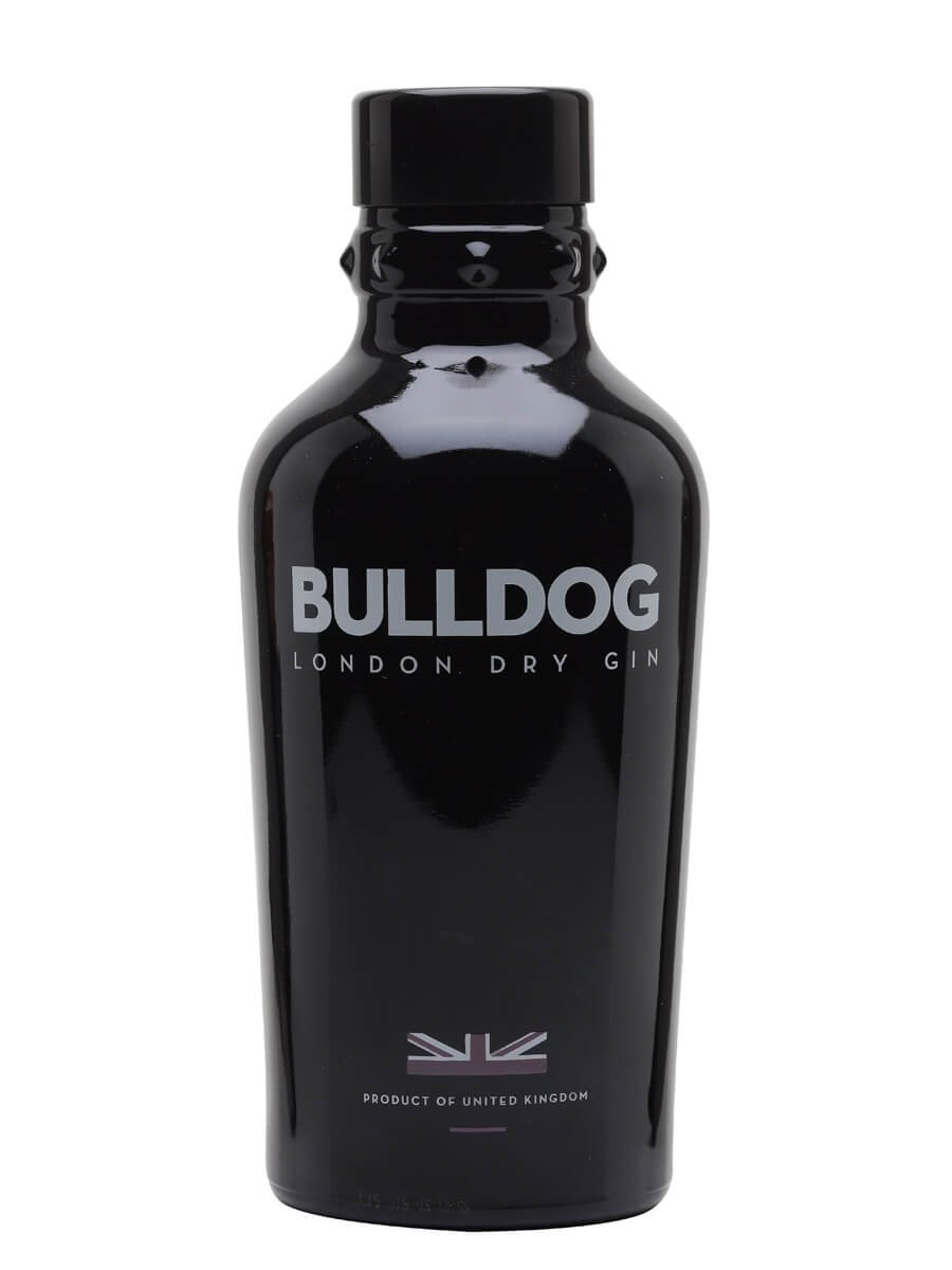 bulldog gin price bulldog london dry gin 70cl buy from the whisky exchange 7483