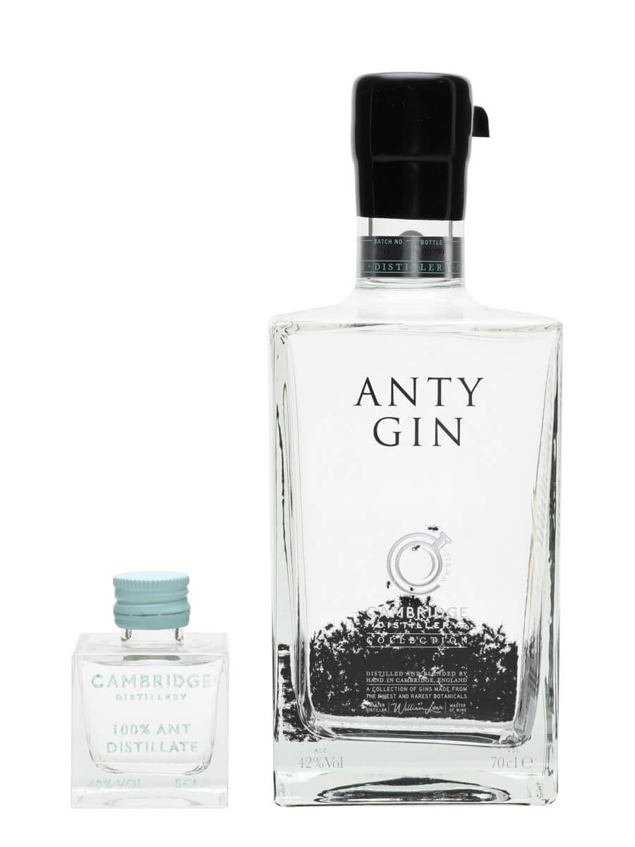 Cambridge Anty Gin