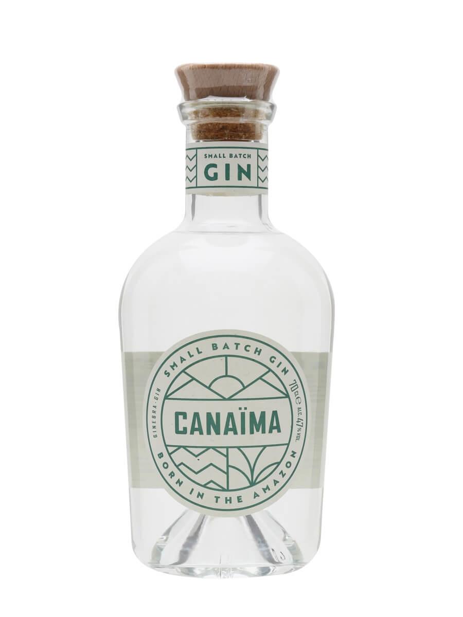 Canaima Gin
