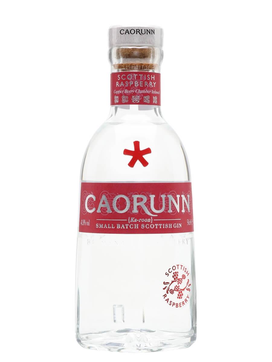 Caorunn Scottish Raspberry Gin