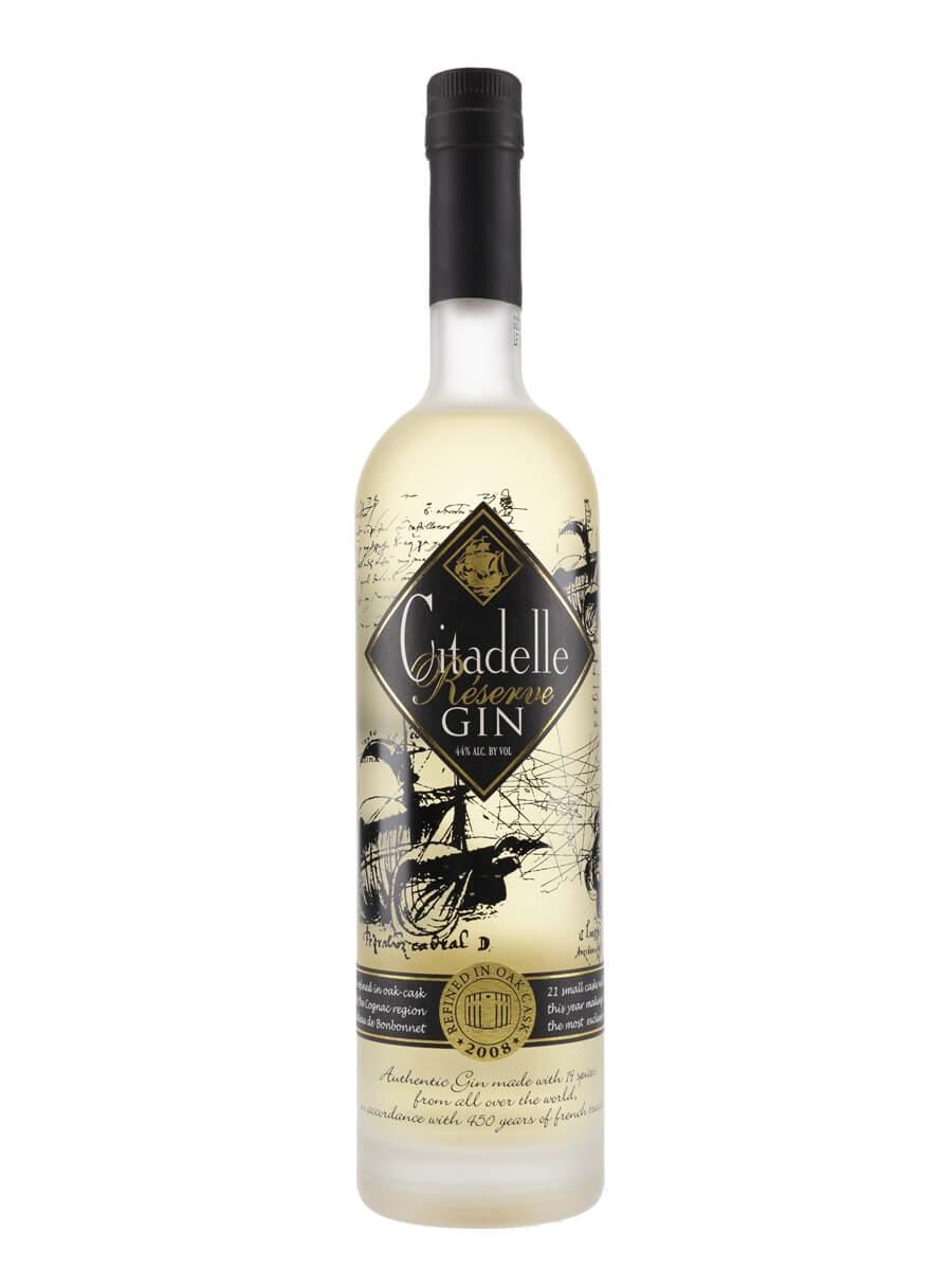 Citadelle Reserve Gin (44%)