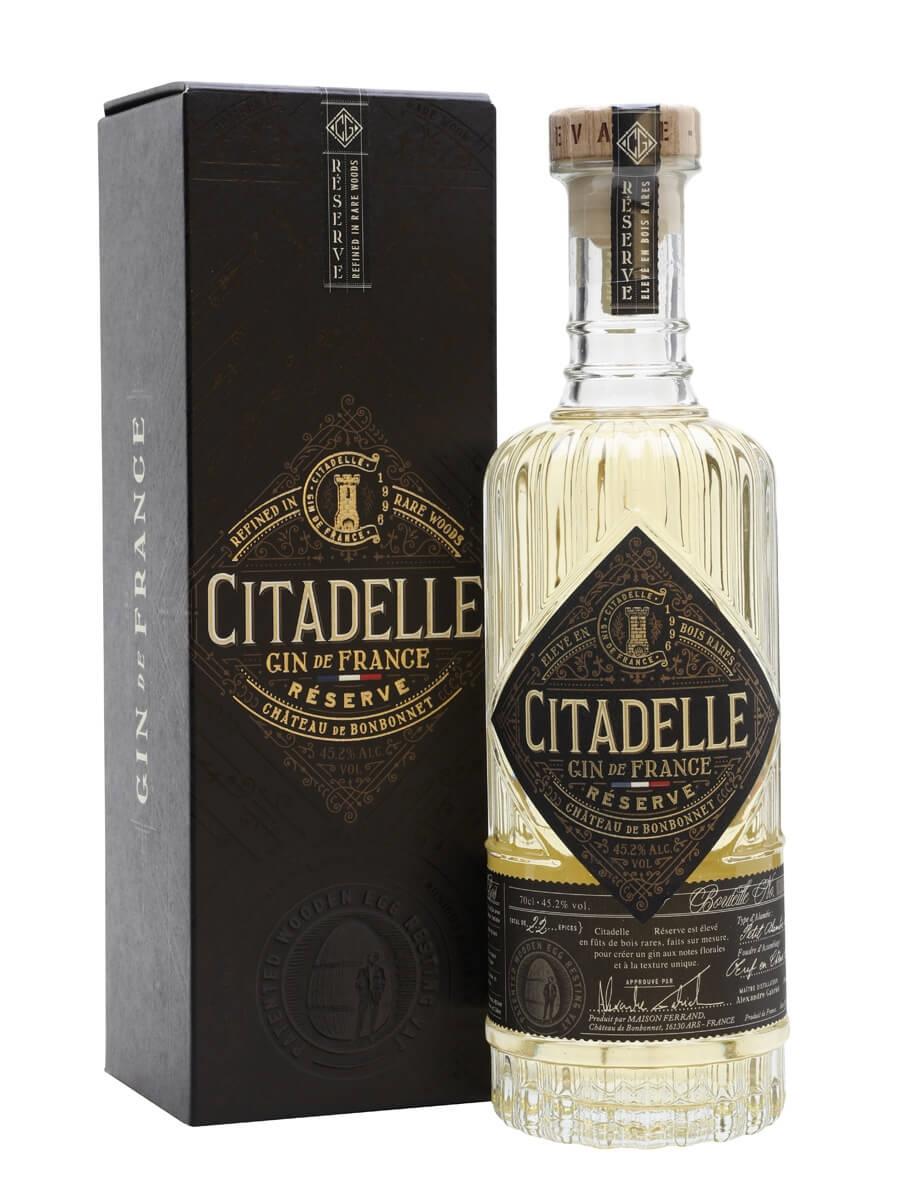 Citadelle Reserve Gin (45.2%)