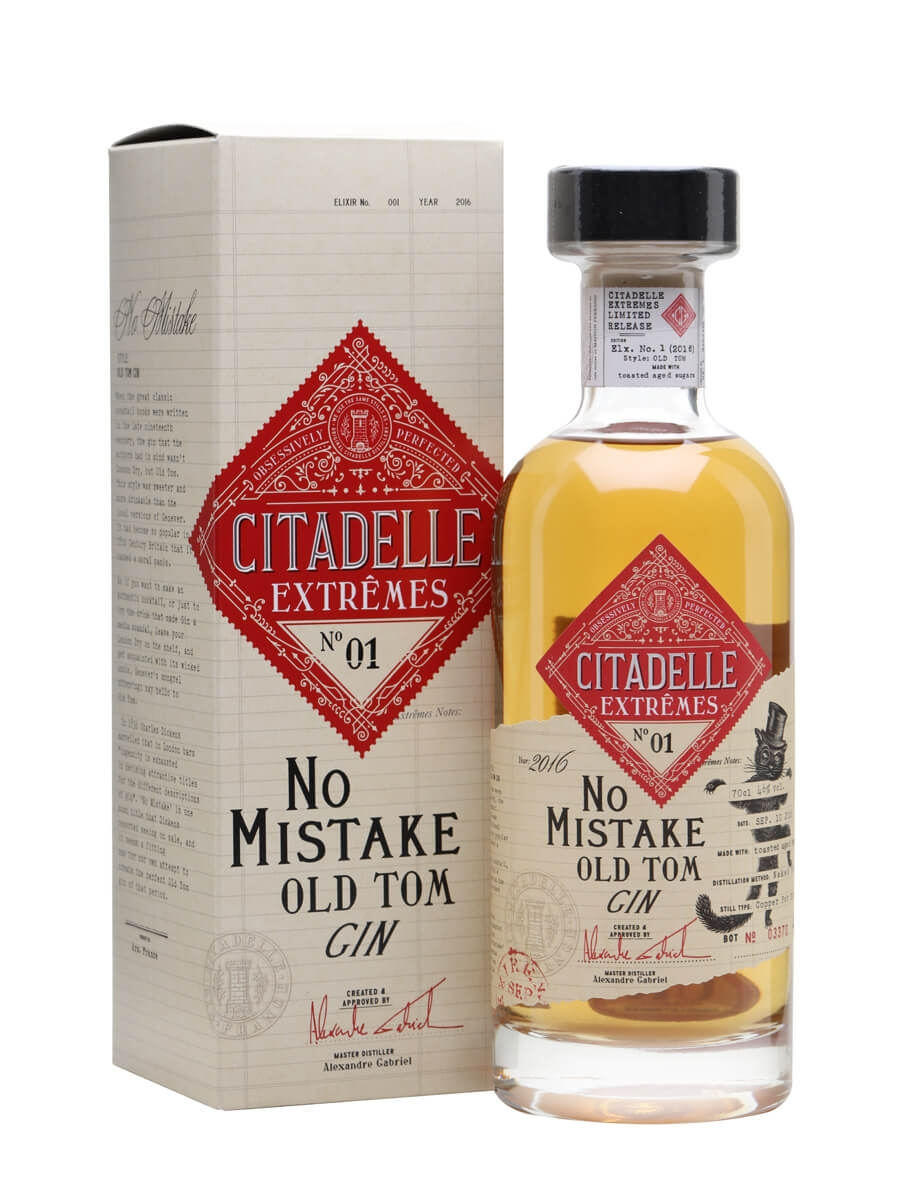 Image result for citadelle no mistake old tom