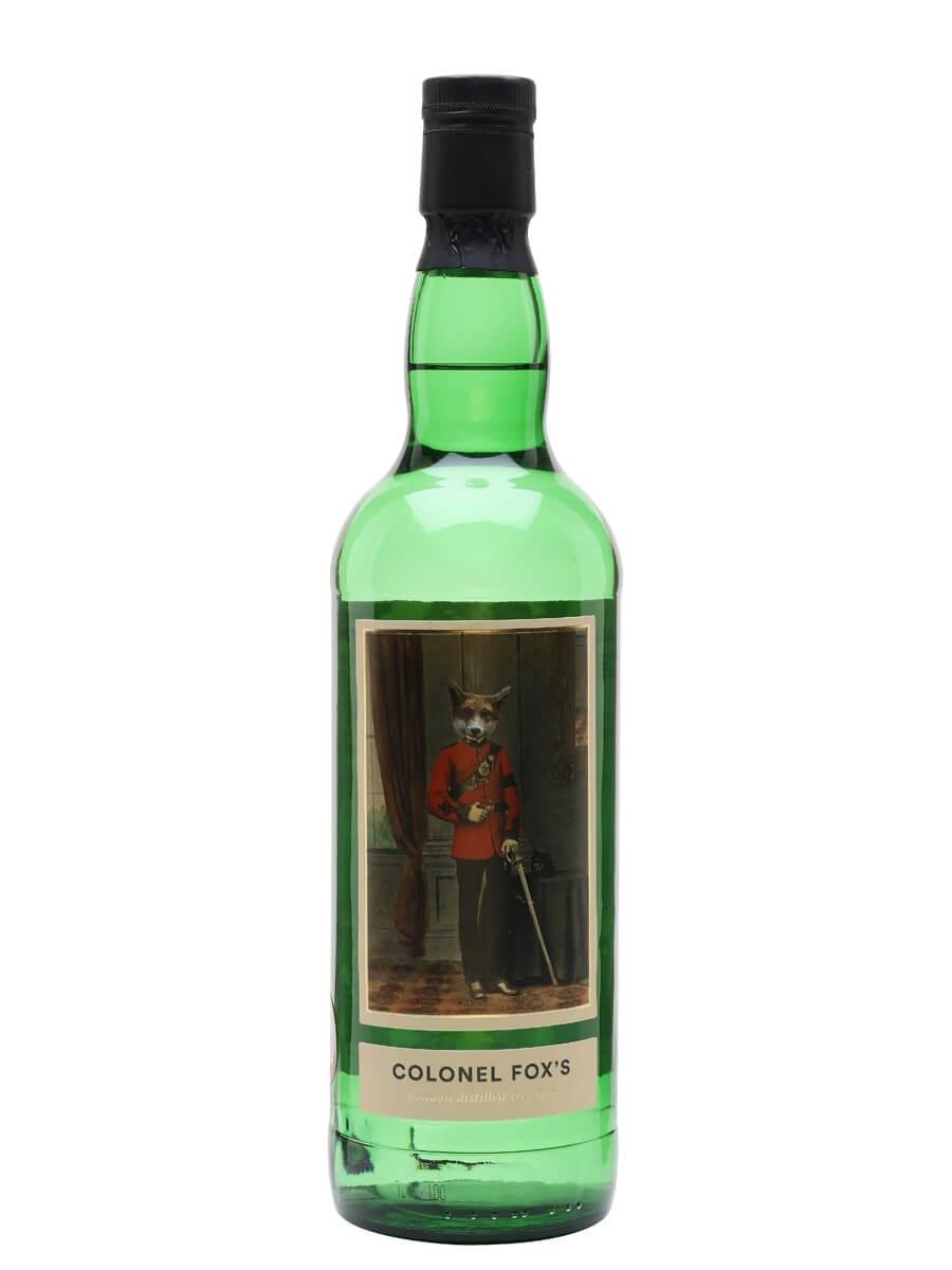 Cremorne 1859 Colonel Fox's London Dry Gin