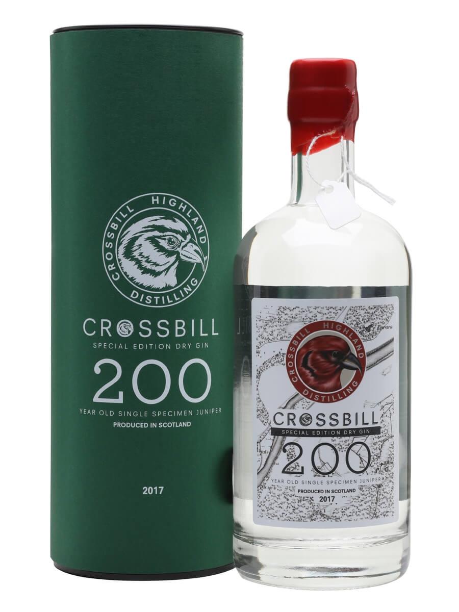Crossbill 200 Dry Gin