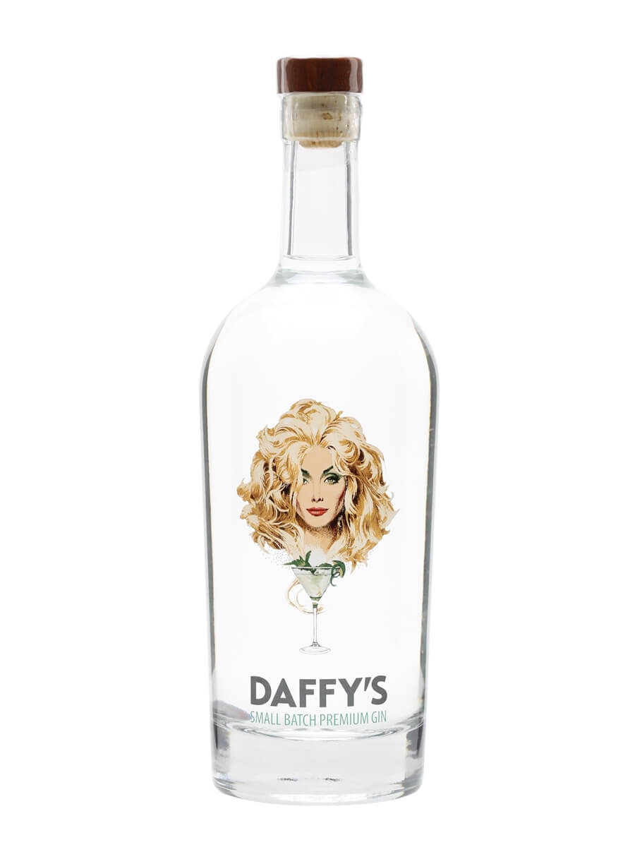 Daffy S Gin 70cl Buy From The Whisky Exchange