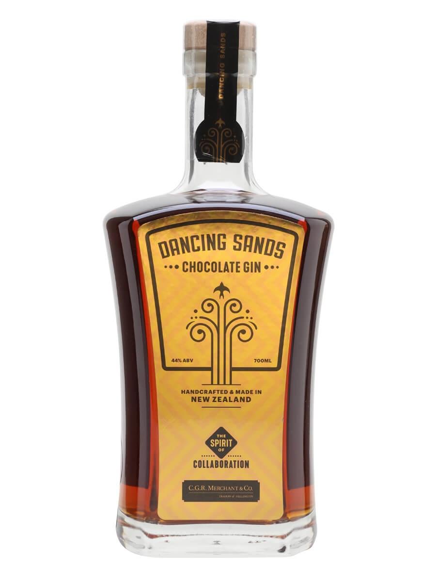 Dancing Sands Chocolate Gin