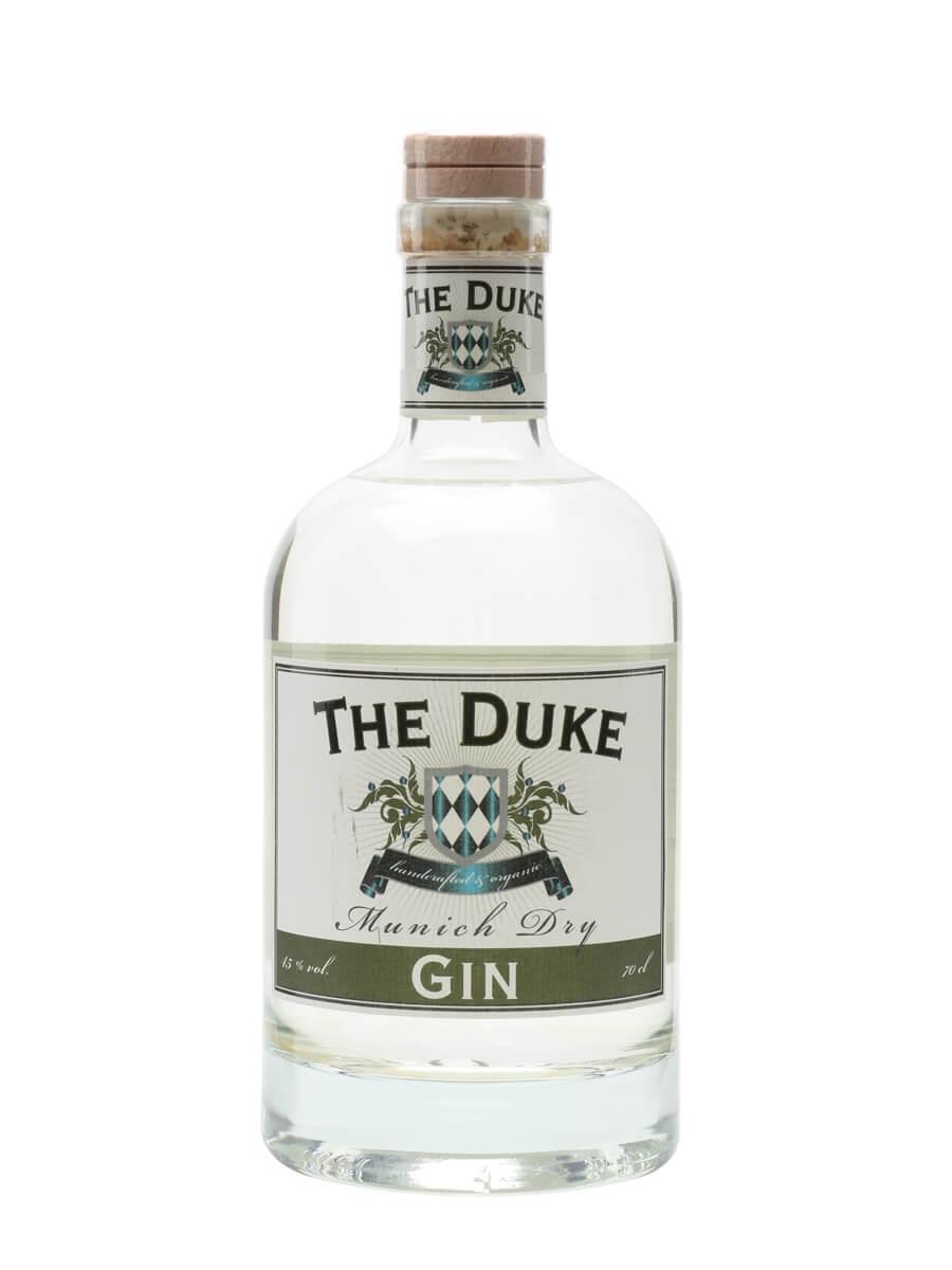 The Duke Munich Dry Gin