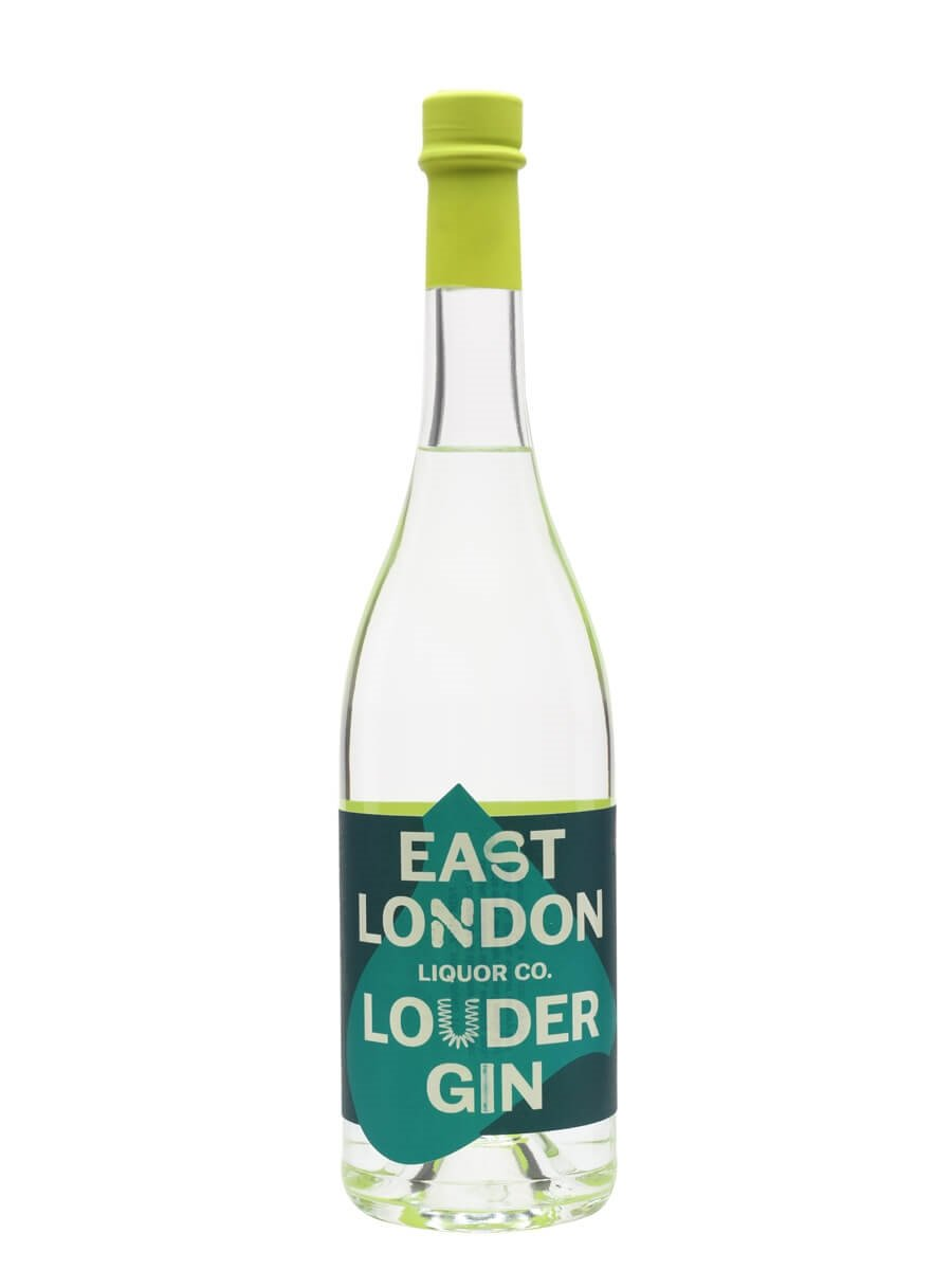 East London Liquor Co. Louder Gin