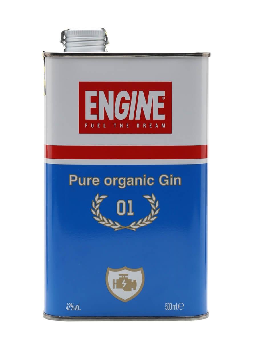 Engine Gin / Organic