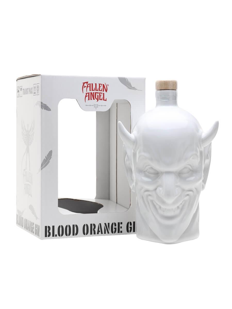 Fallen Angel Blood Orange Gin