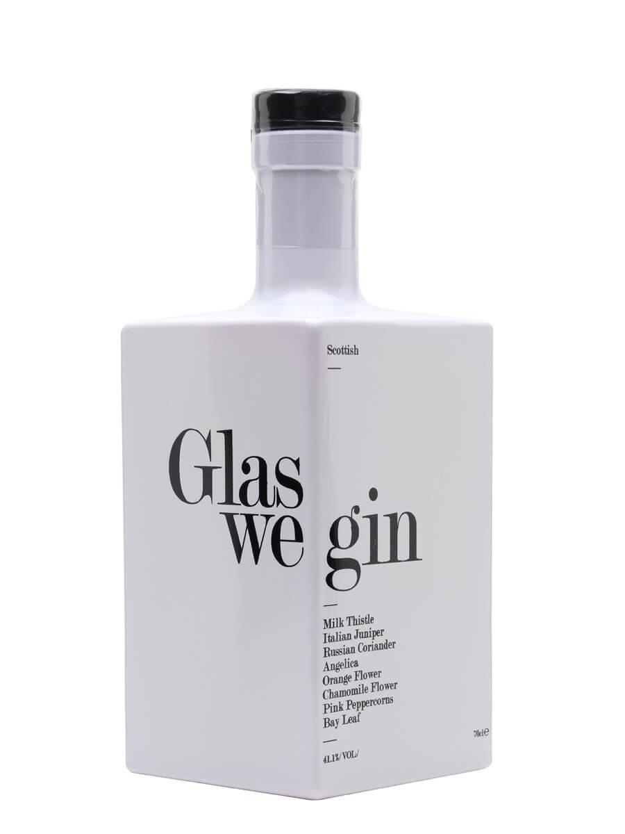 Glaswegin Original Dry