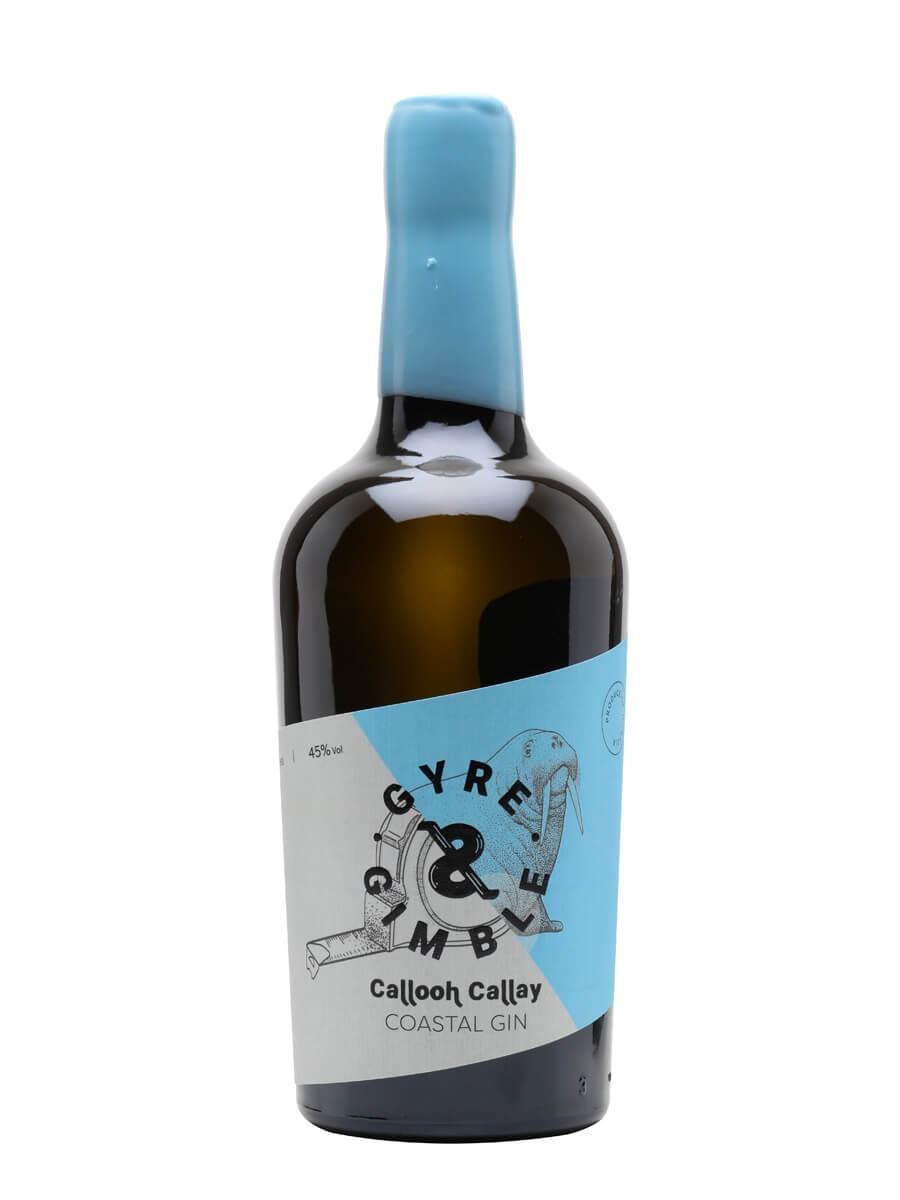 Gyre & Gimble Callooh Callay Coastal Gin