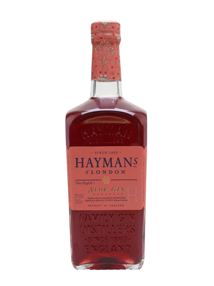 Hayman's Sloe Gin - Master of Malt