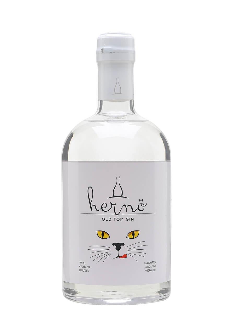 Herno Old Tom Gin