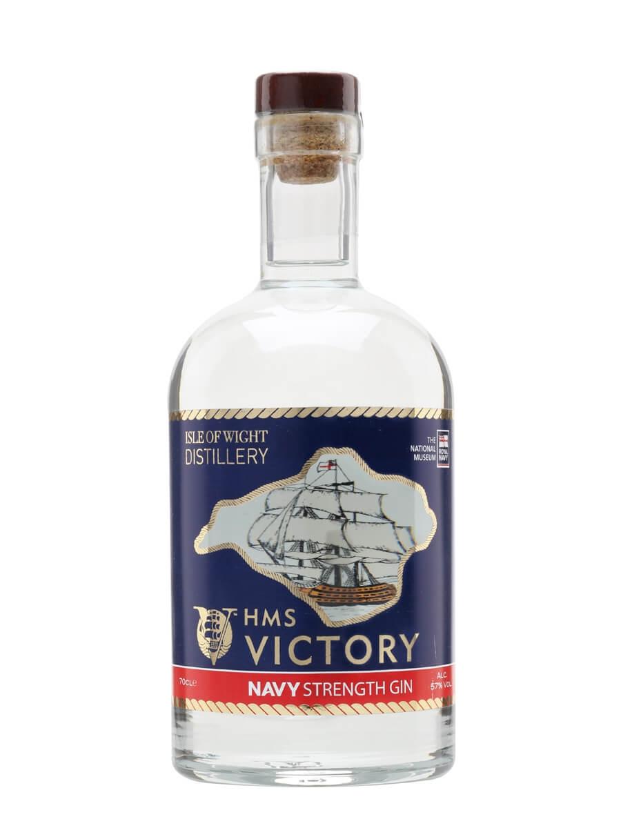 HMS Victory Navy Strength Gin