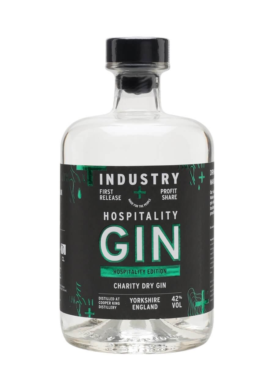 Hospitality Gin