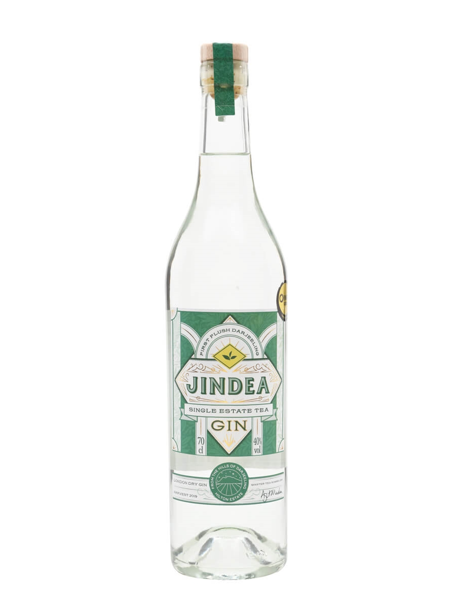 Jindea Single Estate Tea Gin