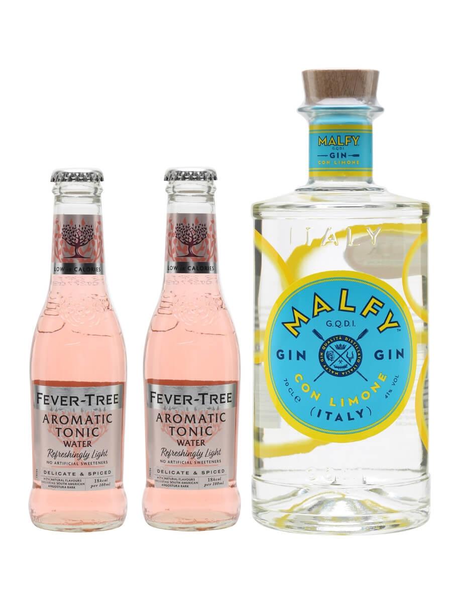Malfy Con Limone Gin