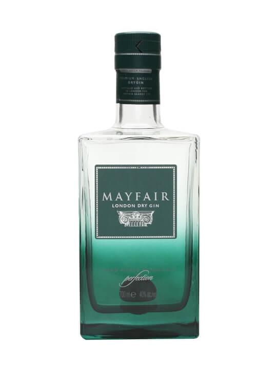 Mayfair London Dry Gin