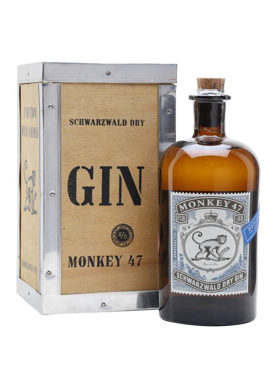 Monkey 47 Distiller's Cut 2011 Gin