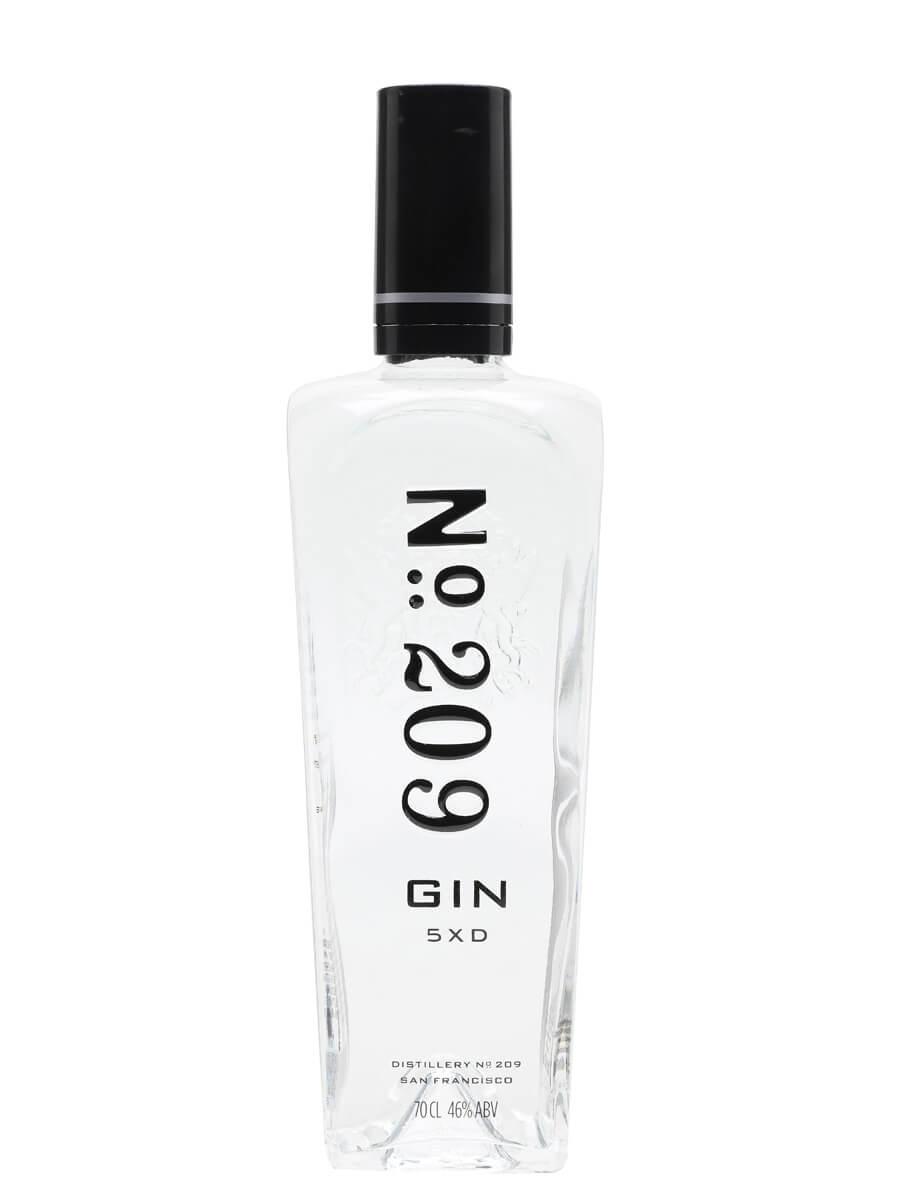 No.209 Gin