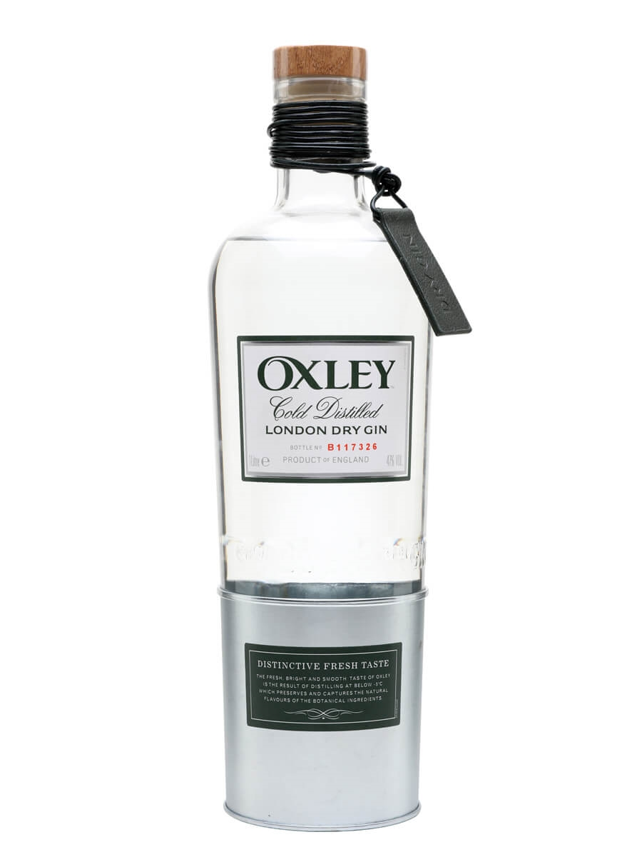 Oxley Gin 100cl