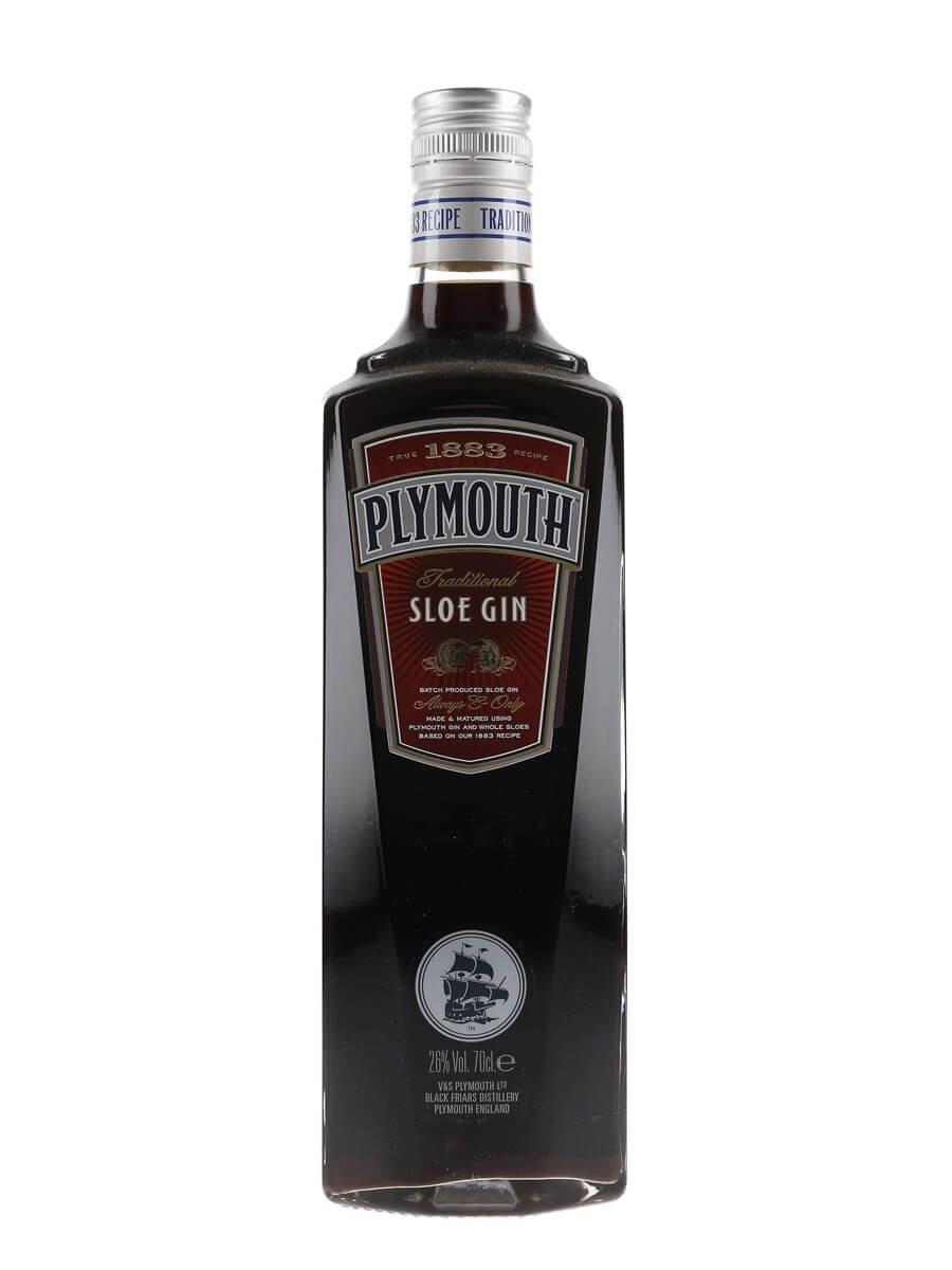 Plymouth Sloe Gin Liqueur