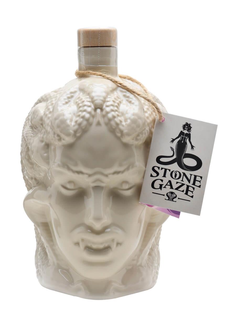 Stone Gaze Rhubarb & Raspberry Gin