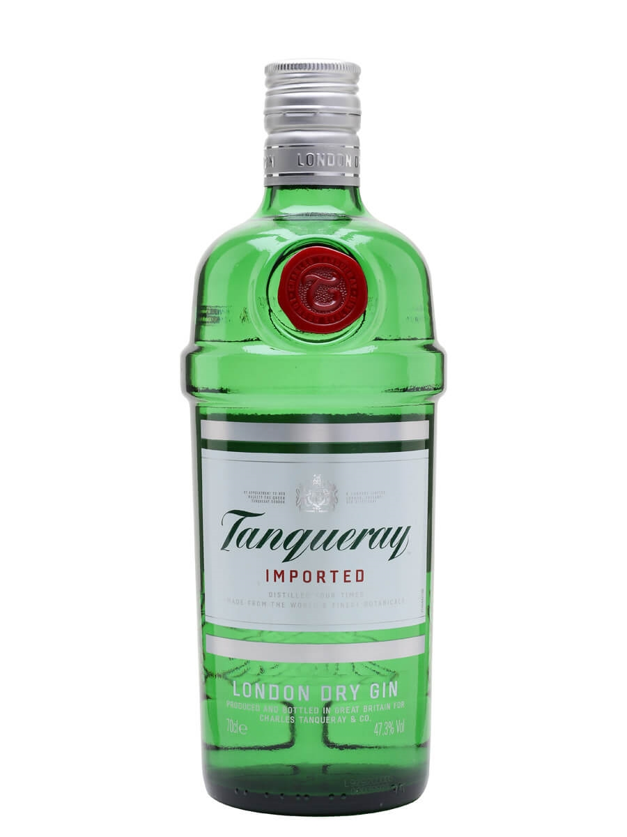 Tanqueray Export Strength (47.3%) Gin