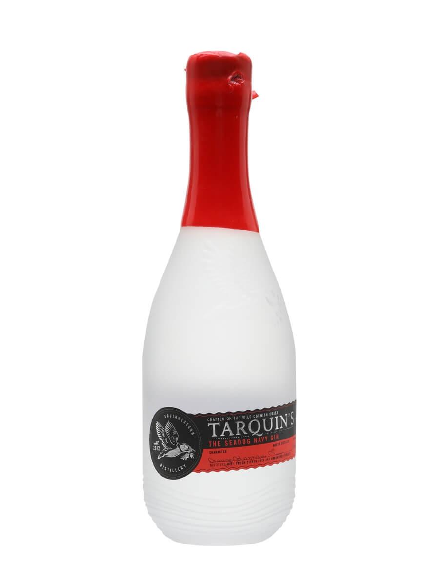 Tarquin's Seadog Navy Strength Gin