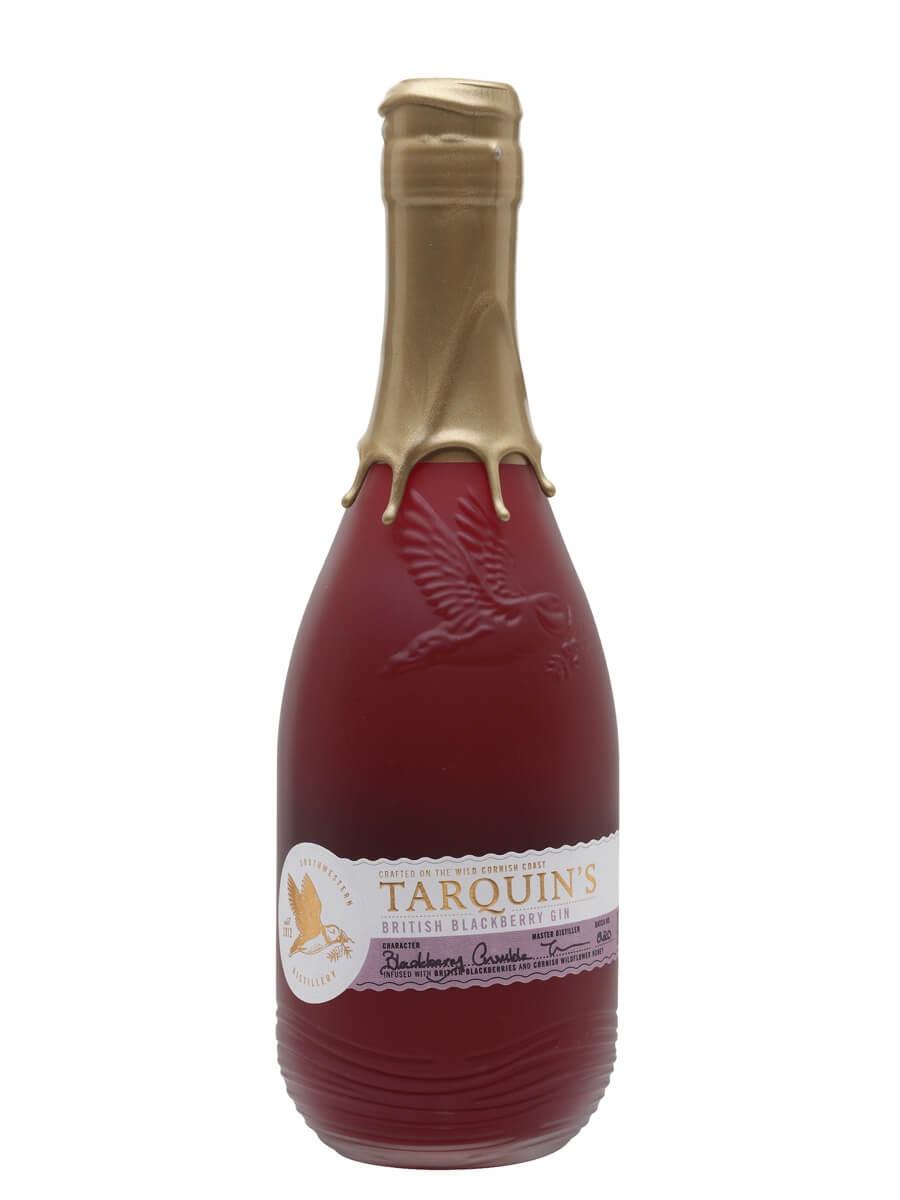 Tarquin's Brilliant British Blackberry Gin