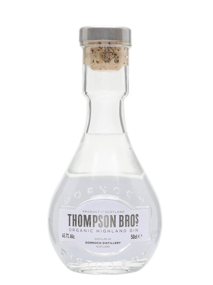 Thompson Brothers Organic Highland Gin