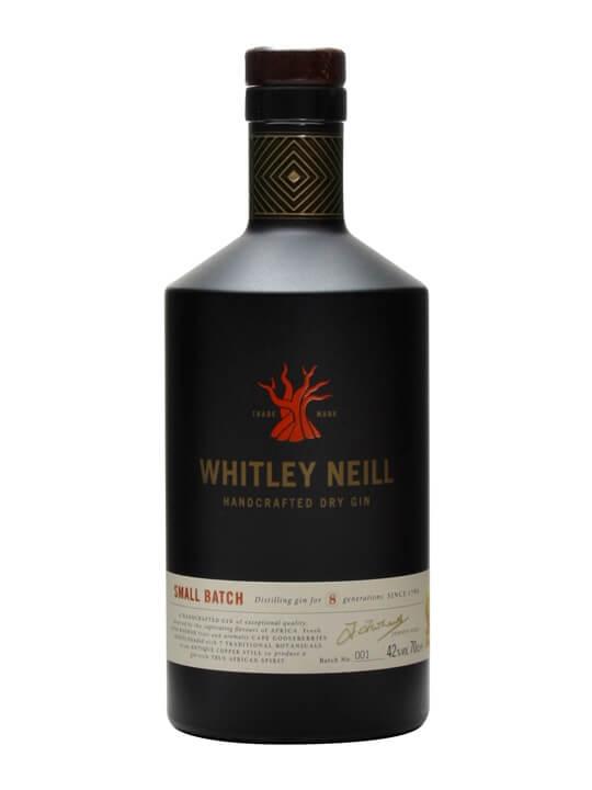 Whitley Neill Gin (42%)