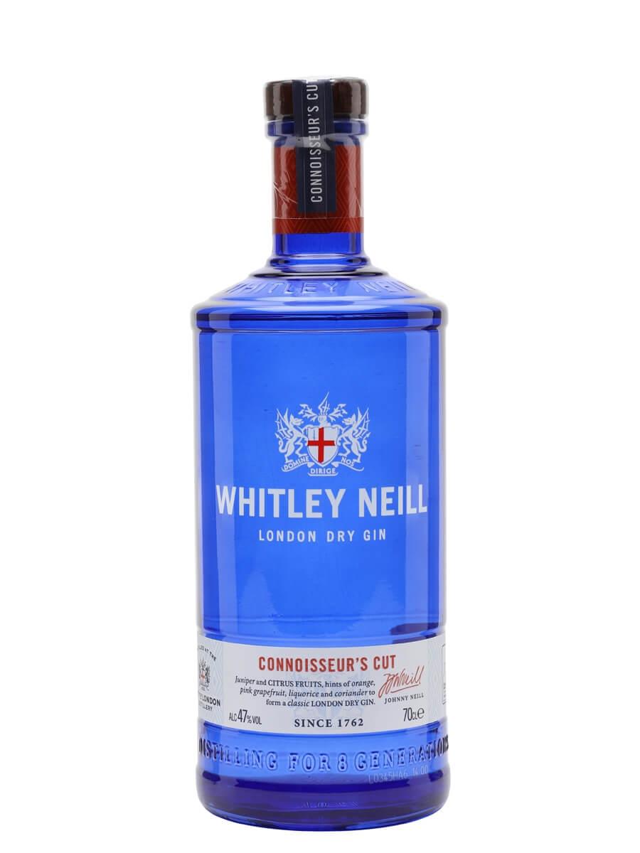 Whitley Neil Connoisseur's Cut Gin