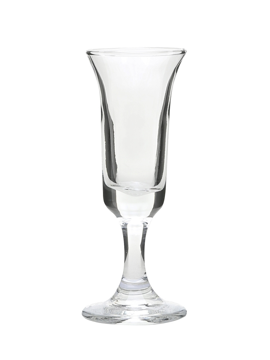 Artis embassy cordial schnapps glass the whisky - Glass art by artis ...