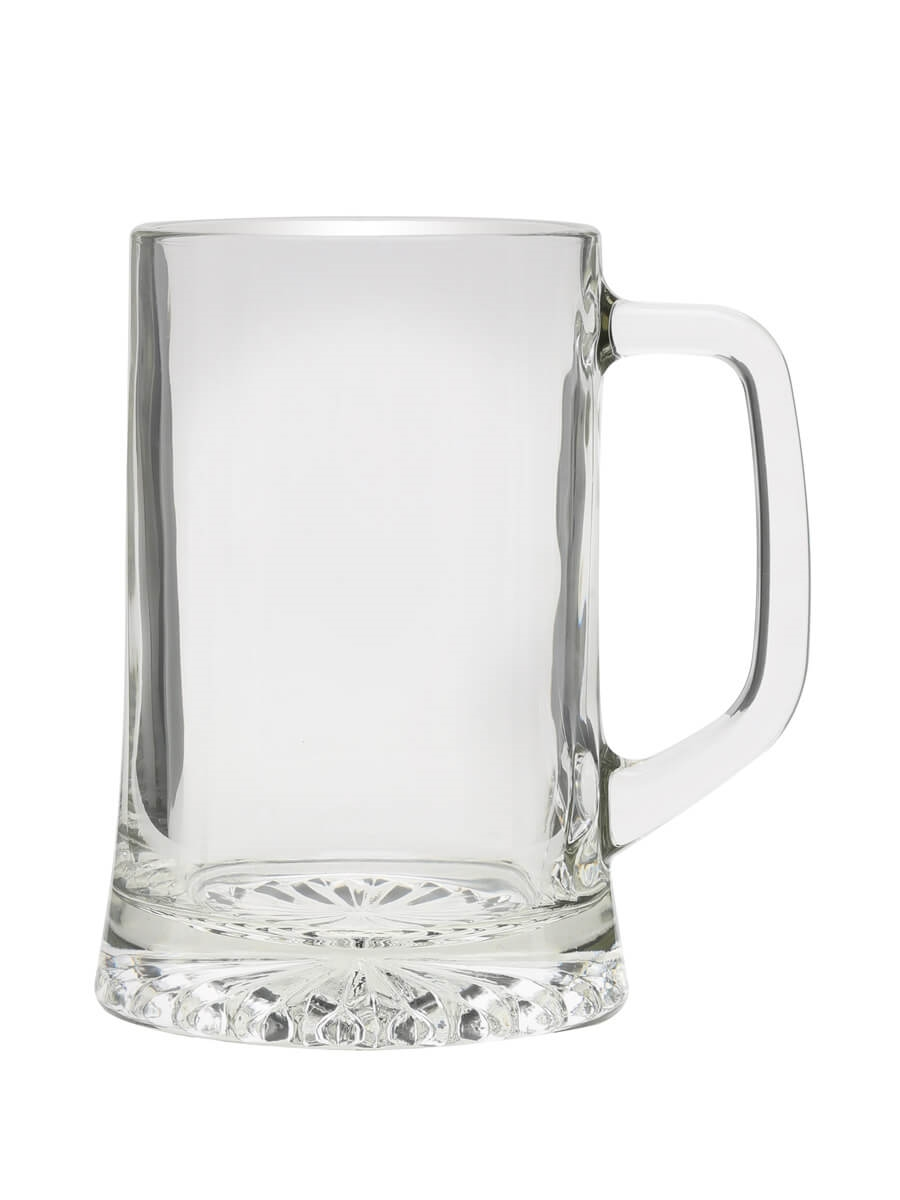 Beer Mug 62cl (23oz) / Maxium