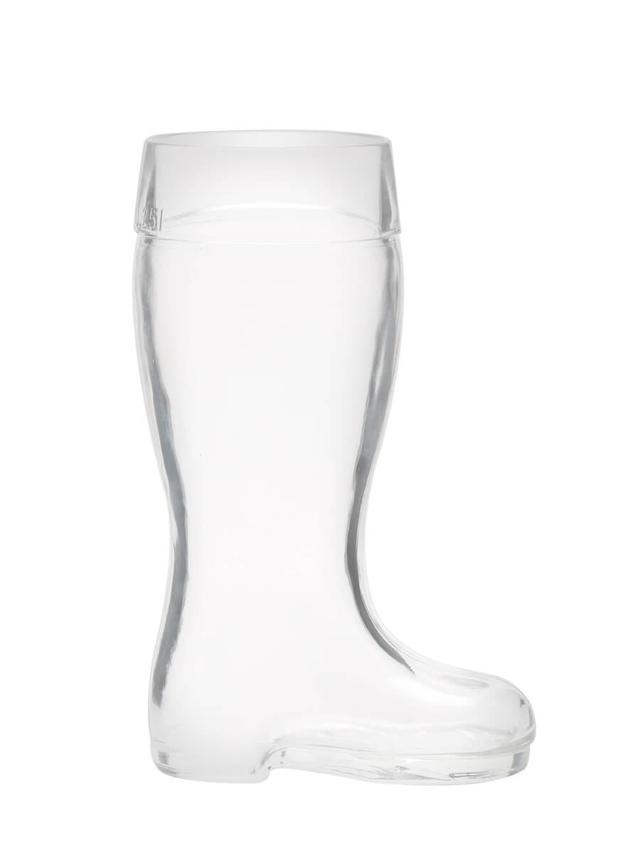 Wellington Boot Glass 9oz (25cl)