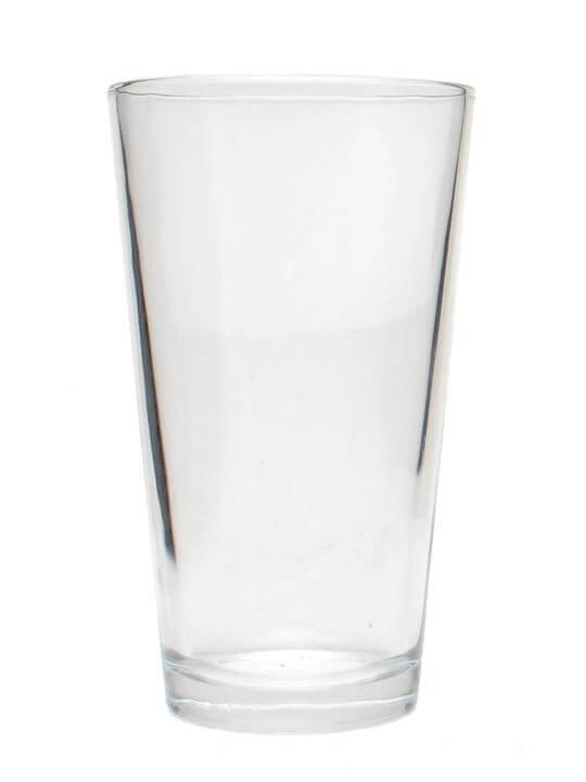 Boston Shaker / Glass 45.5cl (16oz )